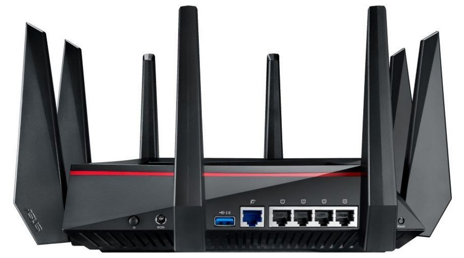 Asus RT-AC5300 Tri-Band Wireless Gaming Router