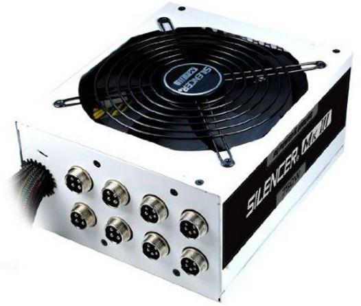 FirePower Silencer MK III