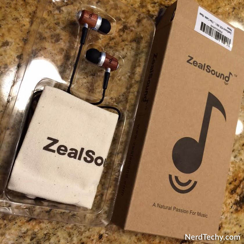 zealsound hde headphones