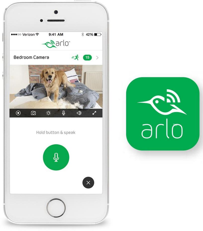 Arlo Q 1080p HD Security Camera Review