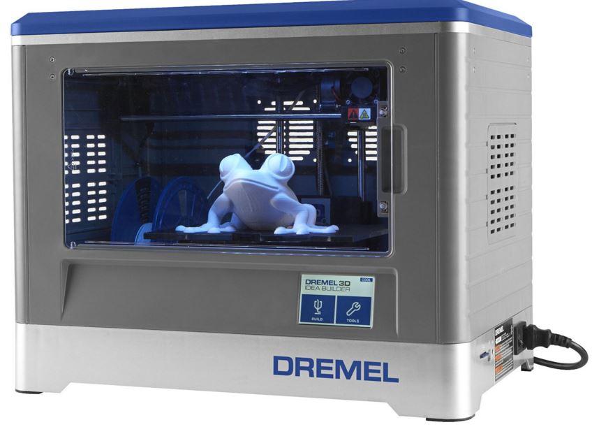 5 best 3d printers under 1000 in 2016 nerd techy. Black Bedroom Furniture Sets. Home Design Ideas