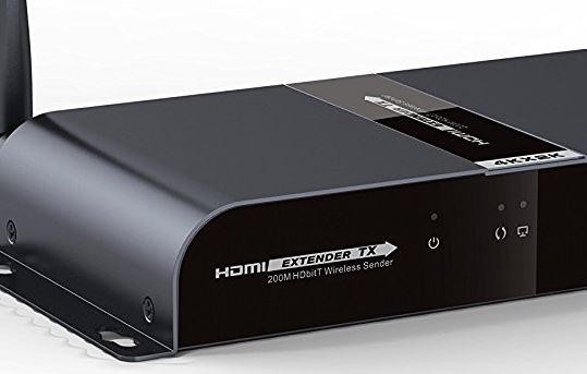 JTech Digital HDbitT Series