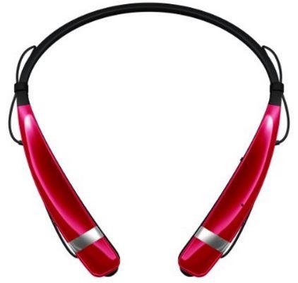 LG Tone Pro HBS-760 red