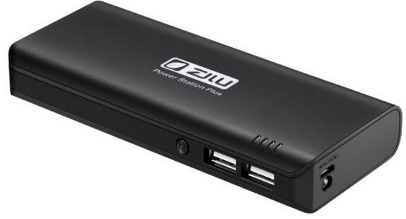 ZILU 16800mAh Portable Charger External Battery Pack