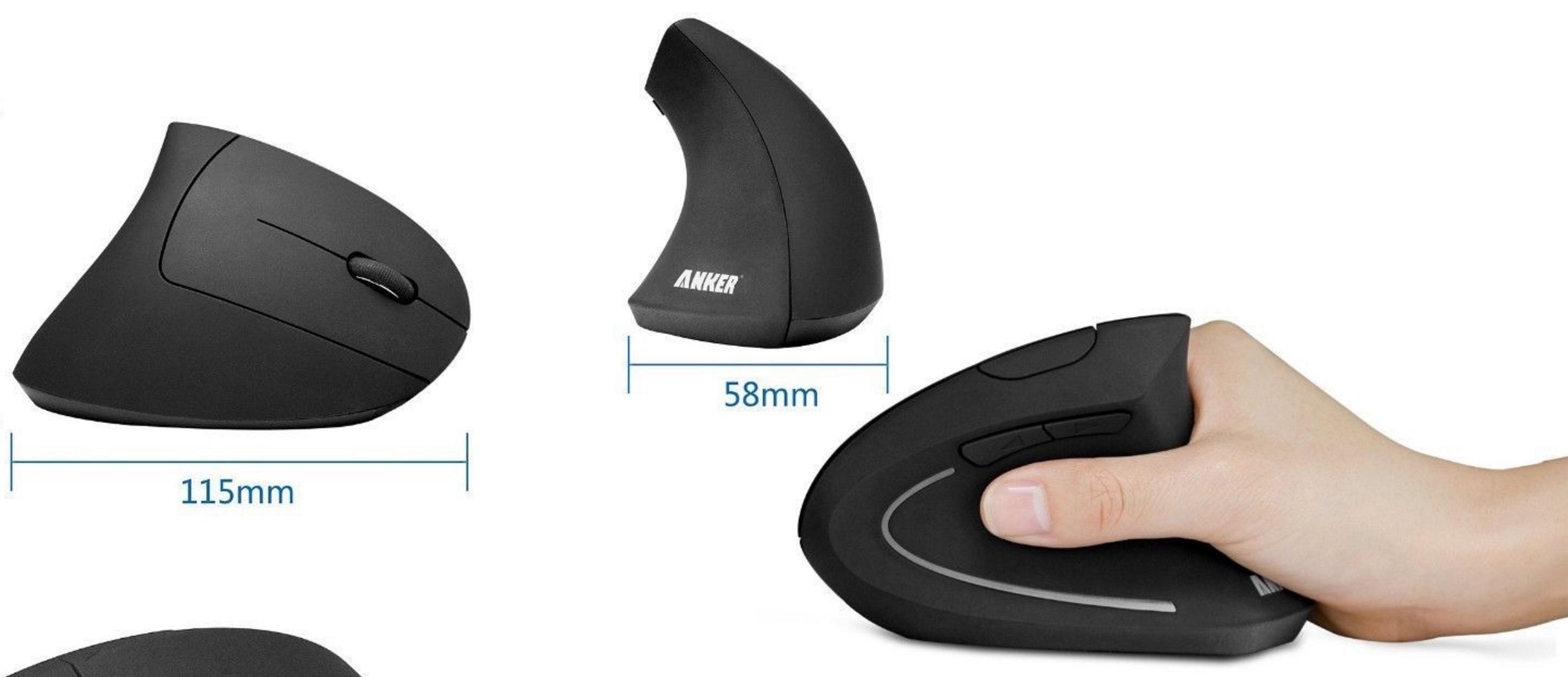 bba85cc7b35 Pin by Soumitro Datta on ergonomic grips | Ergonomic mouse, Computer mouse,  Gadgets