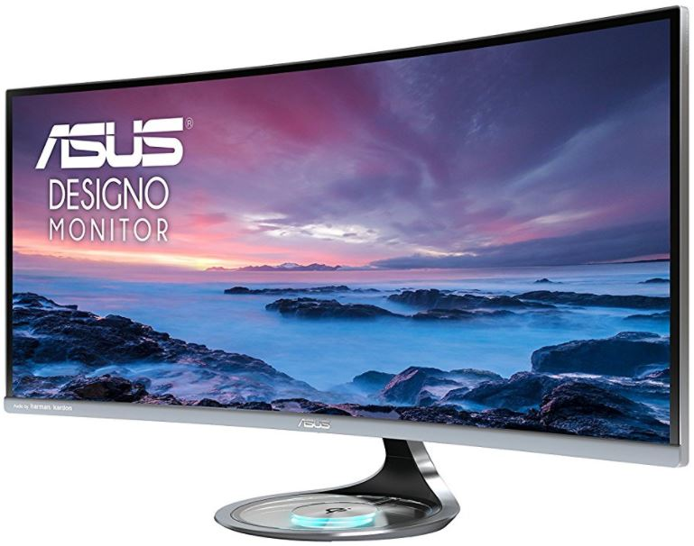 Best 34-inch Curved 21:9 Ultrawide Monitor for 2019-2020