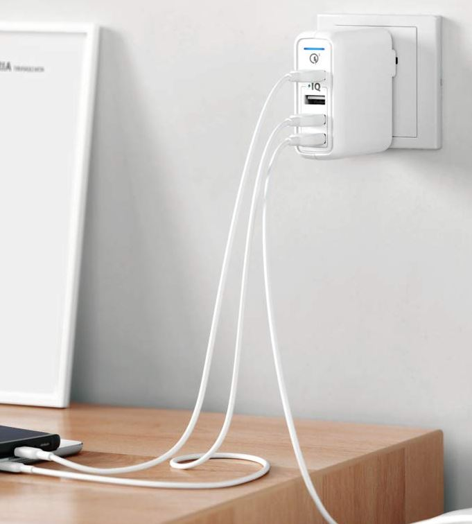 Anker Quick Charge USB Wall Charger