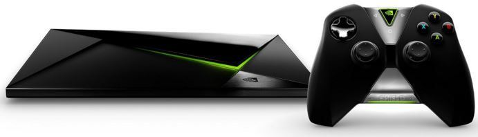 NVIDIA SHIELD 4K Streaming Media Player