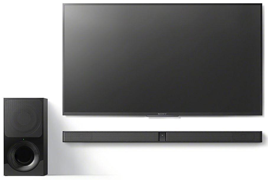 Sony CT 290 Ultra-Slim 300W Sound Bar