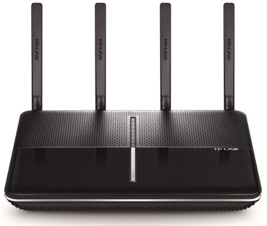 TP-LINK AC2600 MU-MIMO Wireless Gigabit Wi-Fi Router