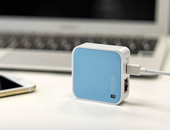 Reviews of the Best Portable Mini Travel WiFi Router 2017-2018
