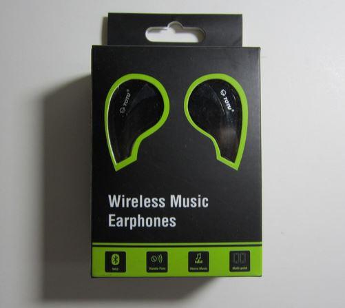 Totu Bluetooth Headphones