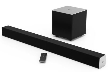 Best Bluetooth Soundbar with Wireless Subwoofer in 2019