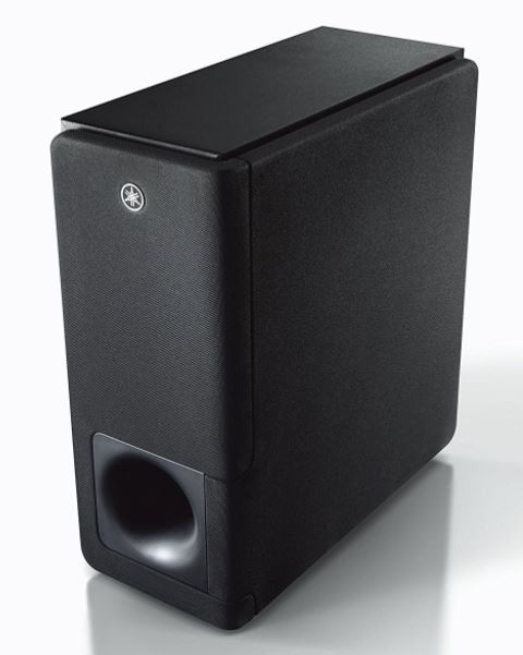 Yamaha YAS-207BL