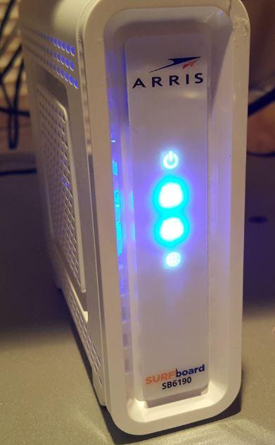 Charter Phone Service >> Best, Fastest and Most Reliable Cable Modems 2017-2018 - Nerd Techy