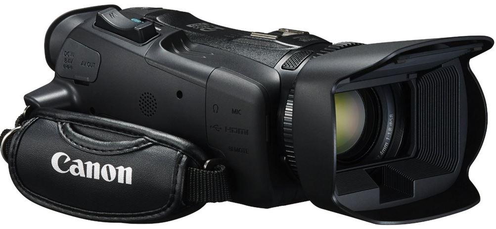 Canon VIXIA HF G40 Camcorder