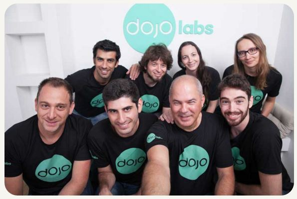 Dojo-Labs-Company-Team