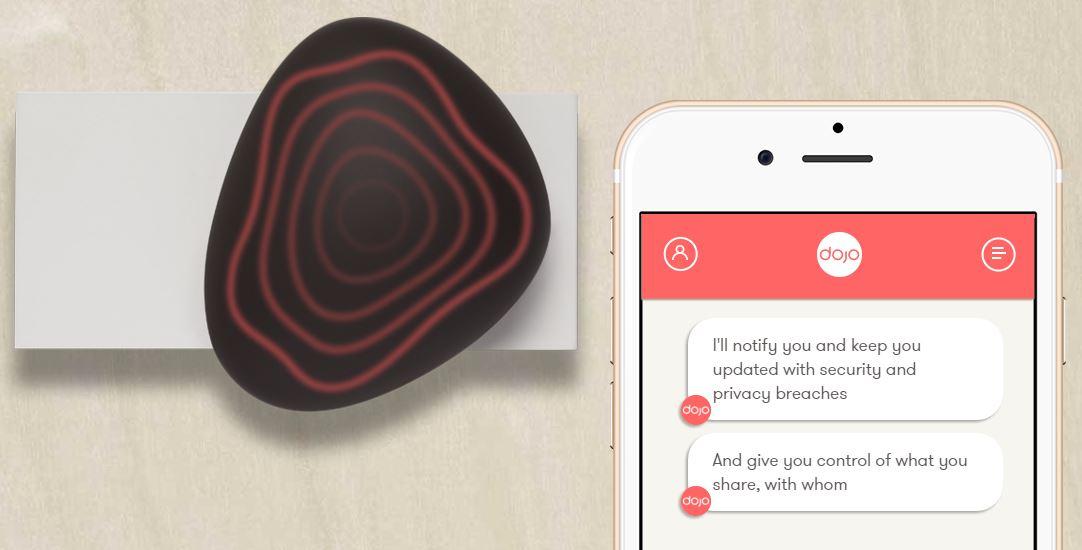Dojo-Lab Mobile App