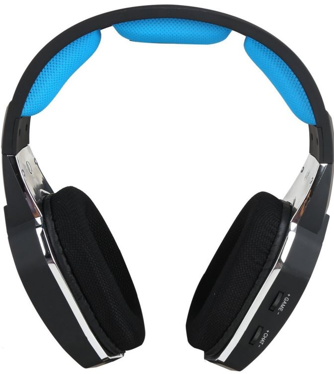 HUHD HW-398M Wireless Gaming Headset