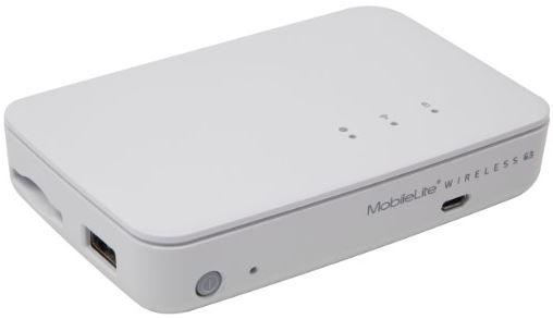 Kingston MobileLite Wireless PG3