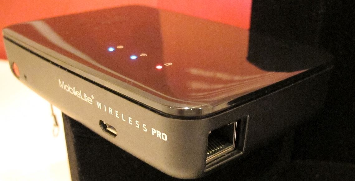kingston mobilelite pro