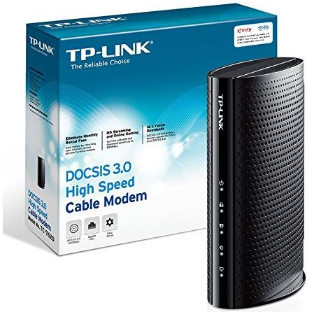 TP-Link TC-7620