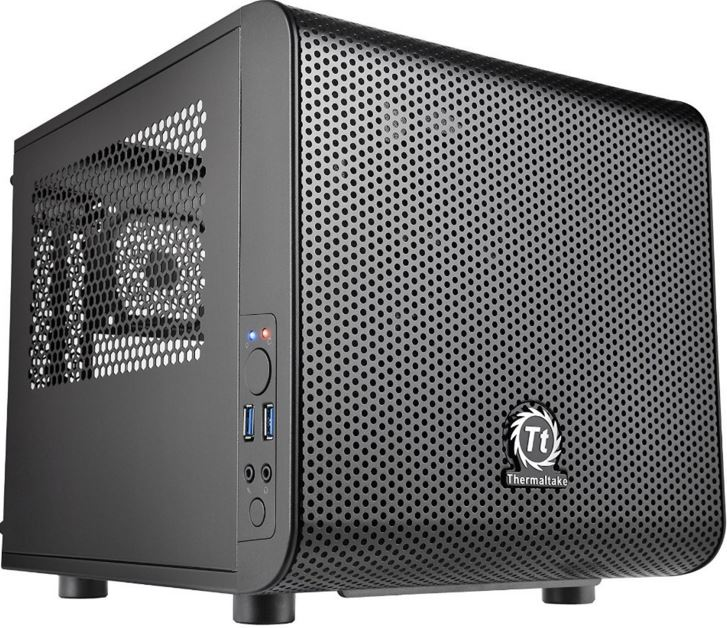 Thermaltake Core V1 Mini ITX Cube