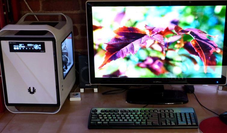 best mini itx computer cases 2017 2018 nerd techy. Black Bedroom Furniture Sets. Home Design Ideas