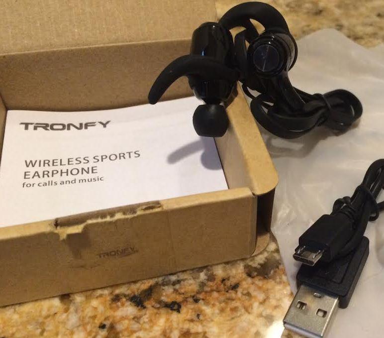 Tronfy Keepsportbox