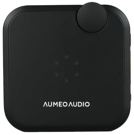 Aumeo Audio Black