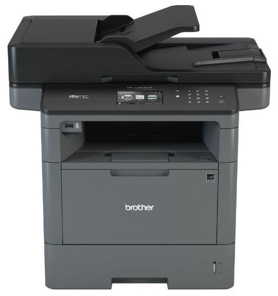 Brother MFCL5800DW