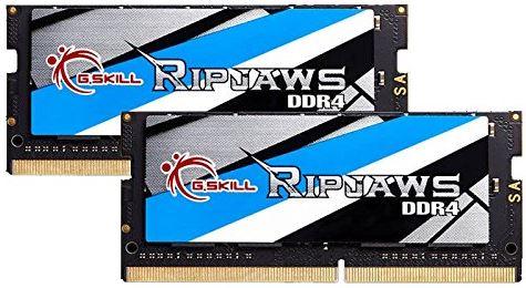 G.Skill Ripjaws DDR4 Series