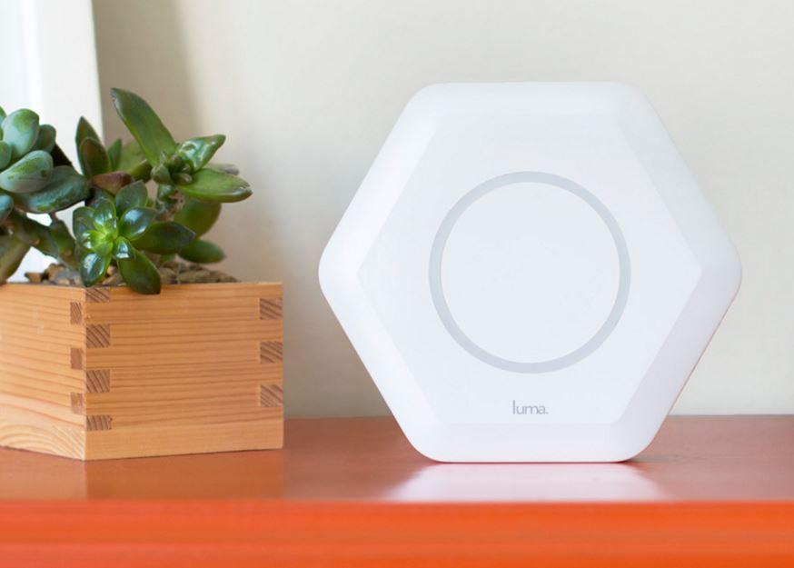 Luma Home WiFi System