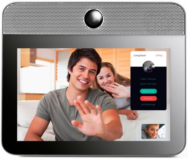 Nucleus Smart Home Intercom