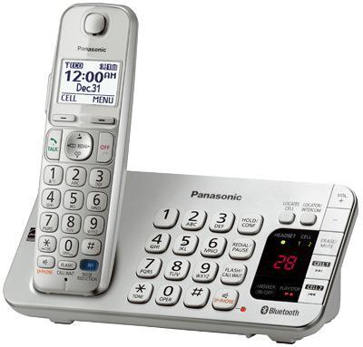 Panasonic KX-TGE275S