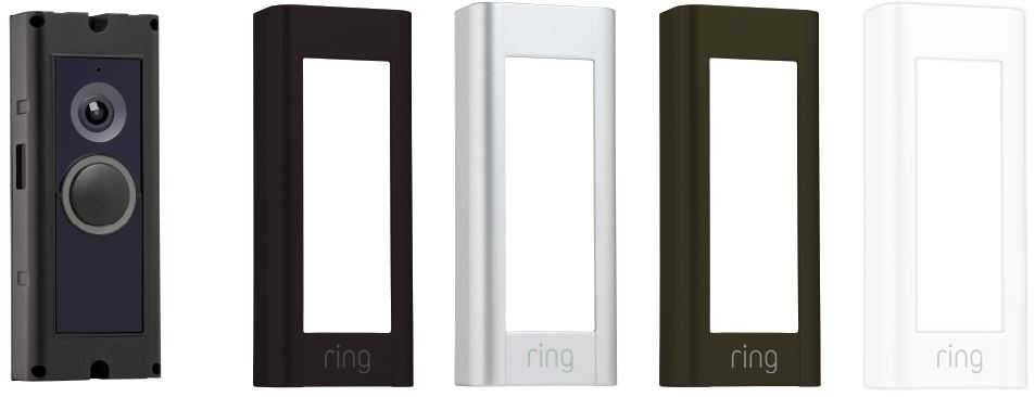 How To Change Ring  Faceplate