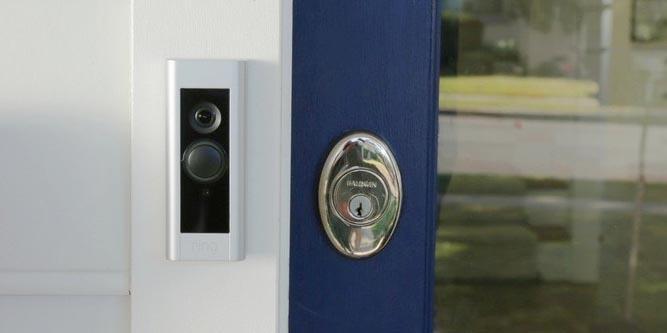 Ring Pro Video Doorbell Review Nerd Techy