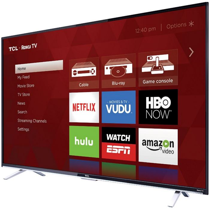 dgtec 55 inch tv review