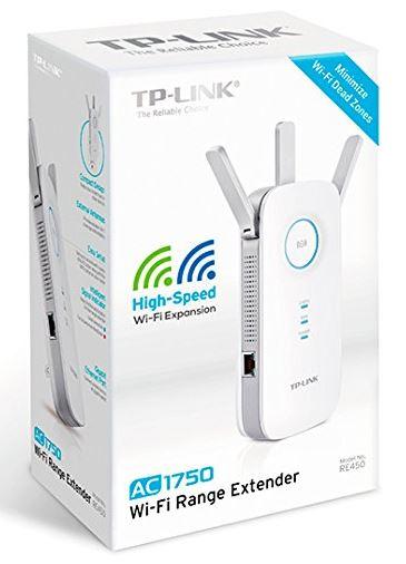 TP-LINK RE355 RE450