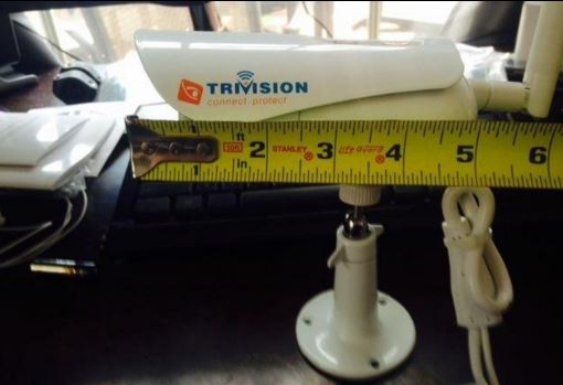 Trivision NC-335PW