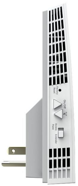 Netgear EX6400 AC1900 Essentials Edition