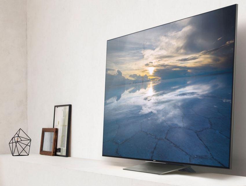 Sony Xbr75x940d 75 Inch 4k Hd Tv 2016 Model Review