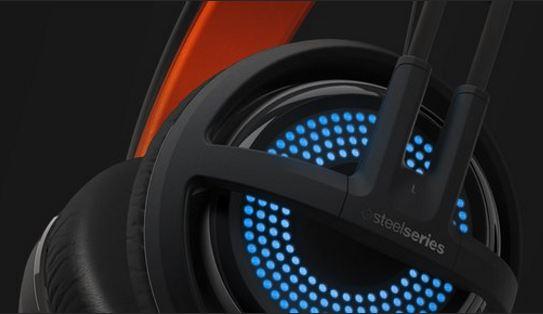 steelseries siberia 350 gaming headset review nerd techy. Black Bedroom Furniture Sets. Home Design Ideas