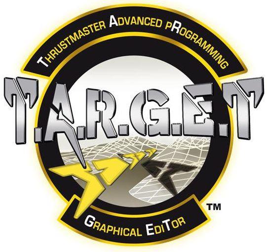 thrustmaster target software