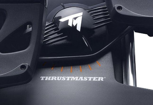 Thrustmaster TFRP Flight Rudder Pedals