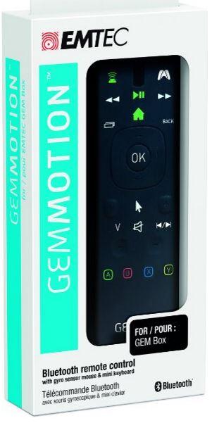 gem motion remote control