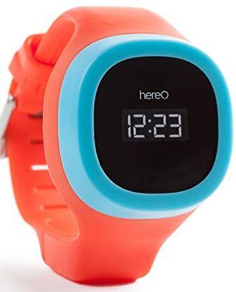 hereO Child GPS Watch