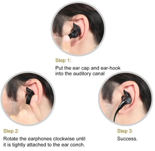 1byone Bluetooth Wireless Headphones