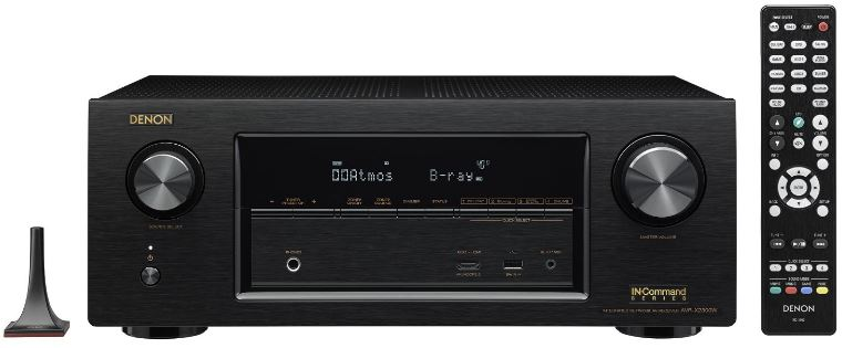 Denon AVR X2300W
