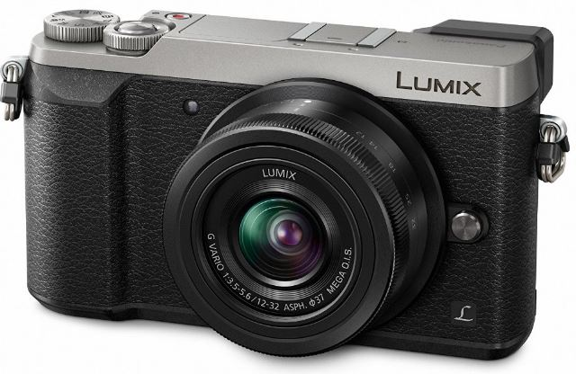 LUMIX-GX85